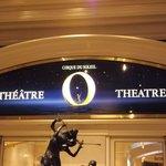 """""""O"""" Theater"""
