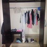 armario básico