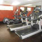 Small excersise room
