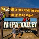 Foto di My Napa Valley Private Driver