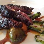 Wagyu Hangar Steak