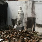 St Louis Cemetery #1