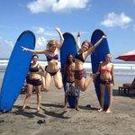 Surf's Up Surf School