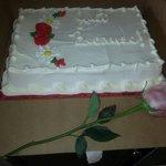 Debbie Cakes of Ludowici