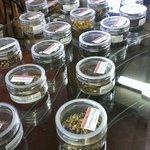 whole loose leaf organic tea