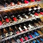 wine, wine, wine for everyone