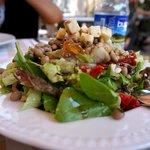 Cereal Salad