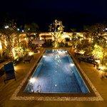 Foto de Phuket Garden Home