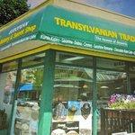 Transylvanian Traditions Bakery on Davies Street