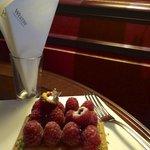 Bar Tuileries - dessert