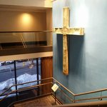 Original Cross from St. Peter's Basilica
