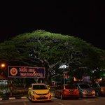 Car Parks by Menara Taming Sari