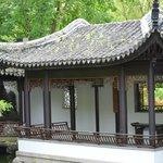 Chinese Scholars Garden Snug Harbour
