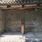 L'altare di CASA LERARIO