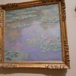 Monet-Water Lilies