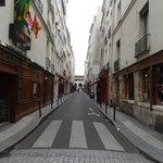 Rue des Canettes, St Germain