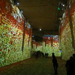 Carrieres de Lumieres 2014