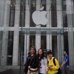 Apple - Quinta Avenida