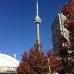 landmark of Toronto
