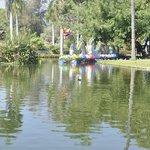Suan Buak Haad Park