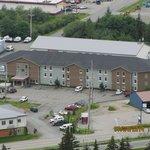 Foto de Juneau Aspen Suites Hotel