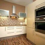 Apartment Grosling I - Kitchen