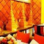 The Touch of Thai Cuisine. The Pride of Thai Culture. The Magnificent Splendour of Thai Art