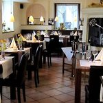 Das Restaurant La Dolce Vita
