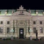 Piazza san Carlo biblioteca Nazionale