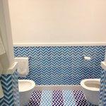 Another bathroom virw