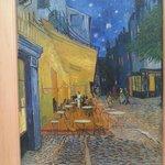 Samukt stemningsbillede fra Paris