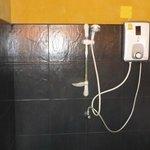 Shower - Asia standard