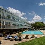 Sentrim Nairobi Boulevard Hotel