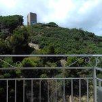 Вид на холм