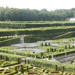 Villandy gardens