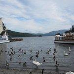 Lake Widermere