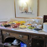 Fruktbordet