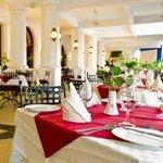 Foto de Sentrim Royal Castle Hotel
