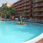 Hotel Playaluna