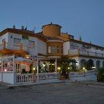 Hotel Restaurante Arco del Sol