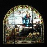 Légende de l'apparition de la Mater Domini à un berger de Laterza