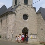 Church in Durbuy