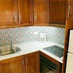 Cocina * Kitchen