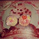 Cupcakes Le Sweeties