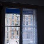 Foto de Comfort Hotel d'Angleterre