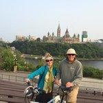beautiful Bike friendly city!