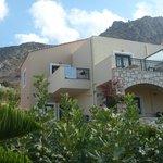 Fotografija – Pilot's Villas Luxury Suites