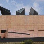 Exterior museo Oteiza