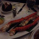 $55 crab legs