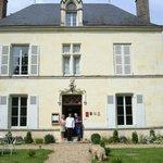 Le Manoir de St Quentin resmi